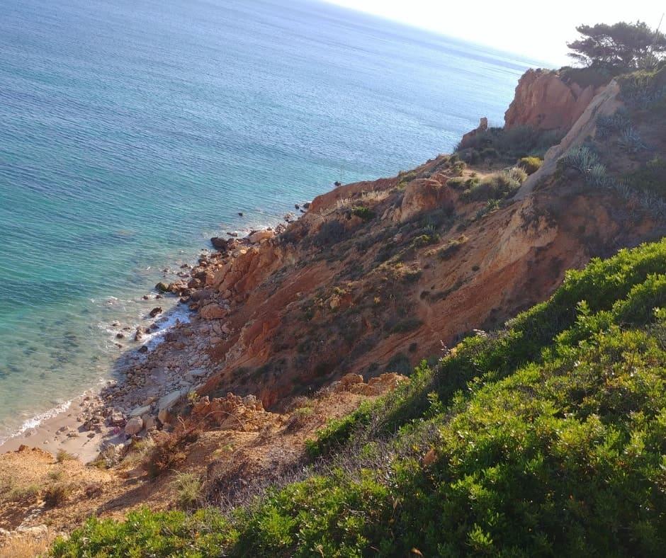 Jaka jest pogoda w Algarve? Faro, Lagos, Portimao