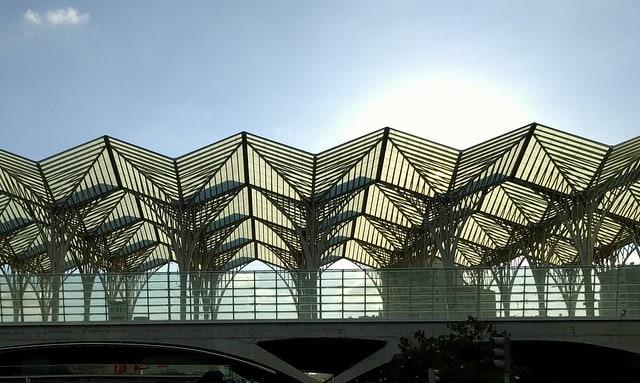 Lizbona Oriente - historia, architektura, wskazówki dojazdu