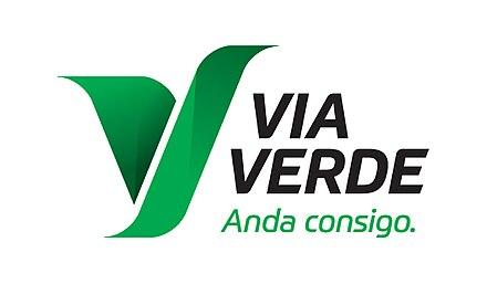 Via Verde - system poboru opłat na autostradach