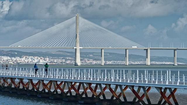 Most Vasco da Gama