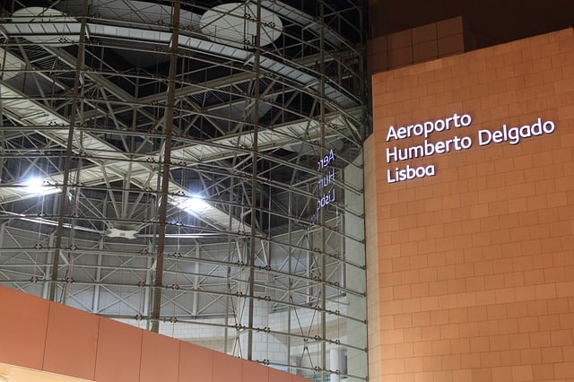 Lotnisko w Lizbonie - wskazówki dojazdu i terminal 2