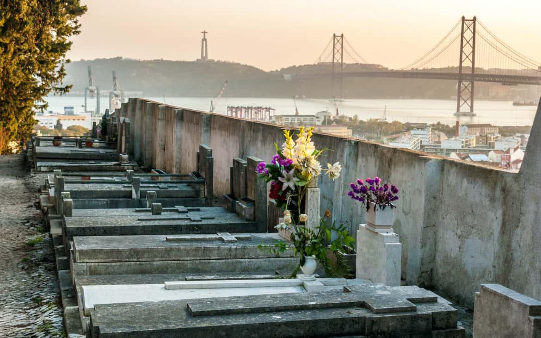 cmentarz prazeres