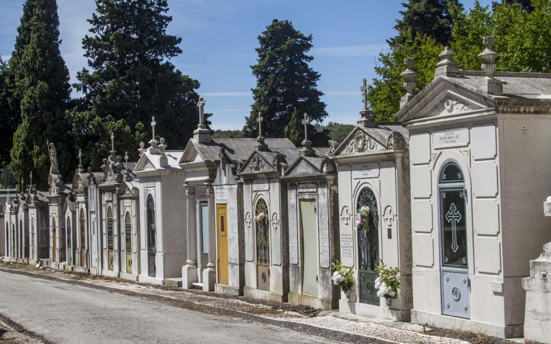 prazeres Lizbona