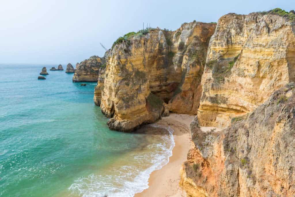 plaża Ana Lagos