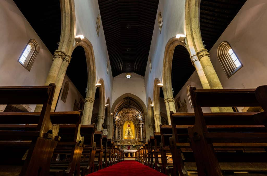 kościół Jana Chrzciciela