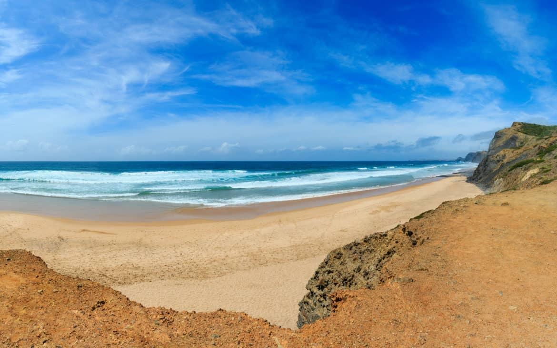 plaża Cordoama