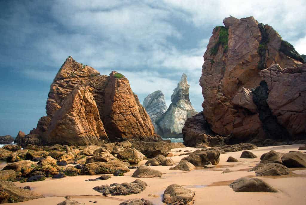 plaża da Ursa