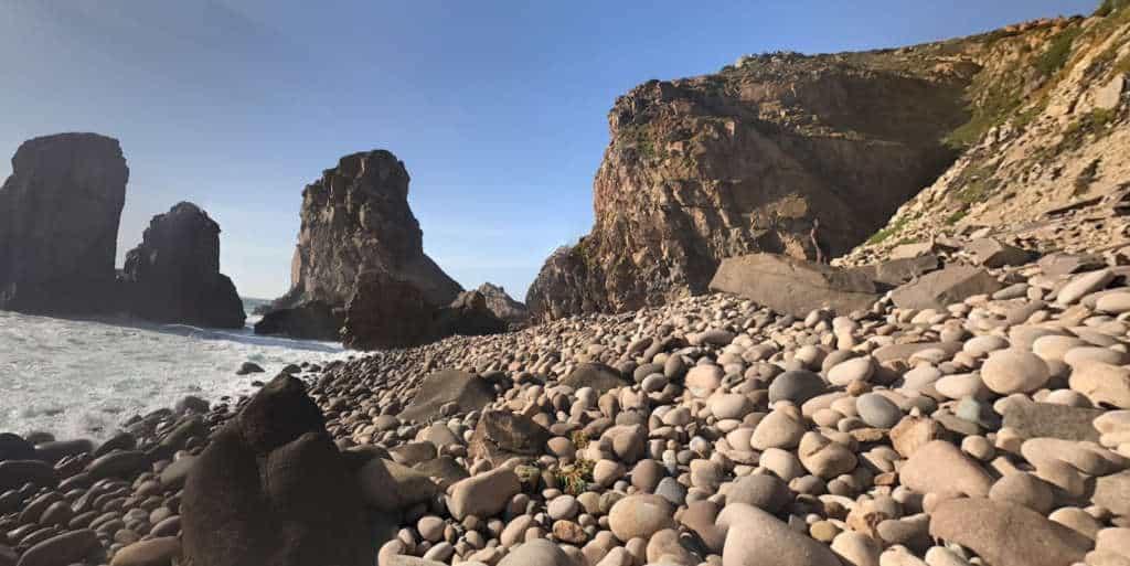 plaża Lourical