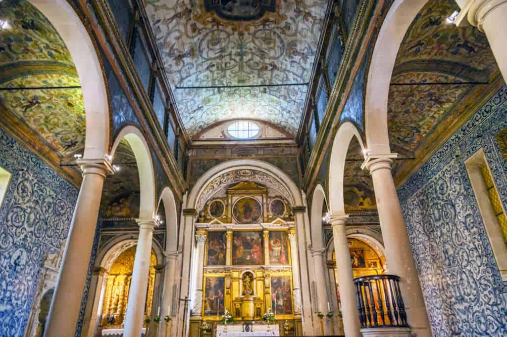 kościół Santa Maria