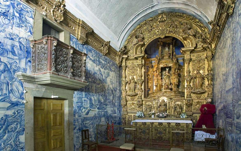 kaplica w Loule