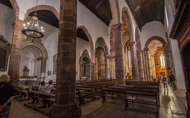 katedra Se w Silves