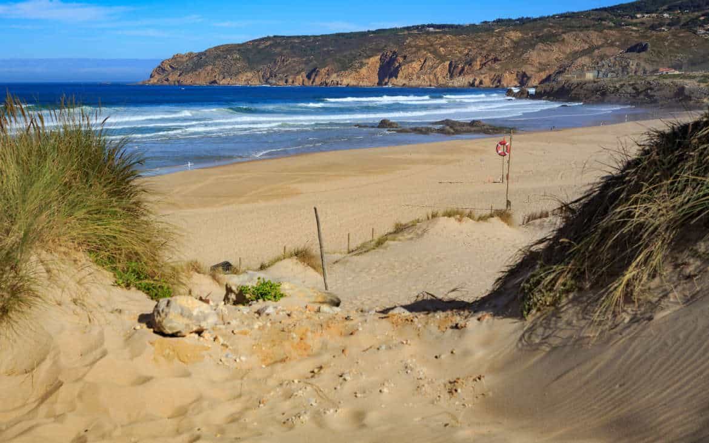 plaża Guincho