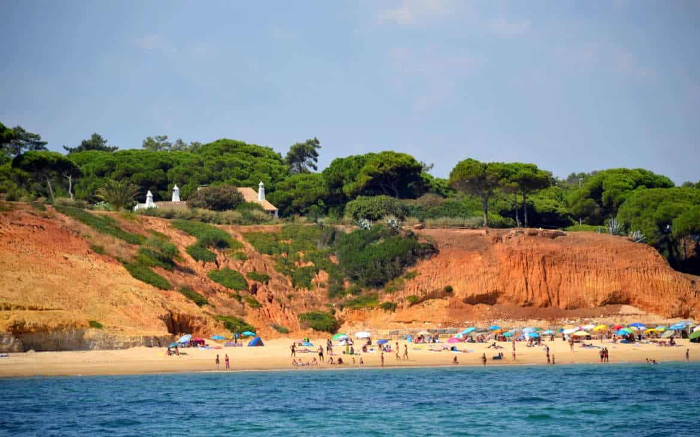 praia Eulalia
