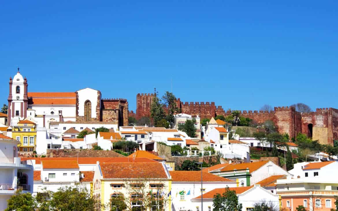 silves panorama
