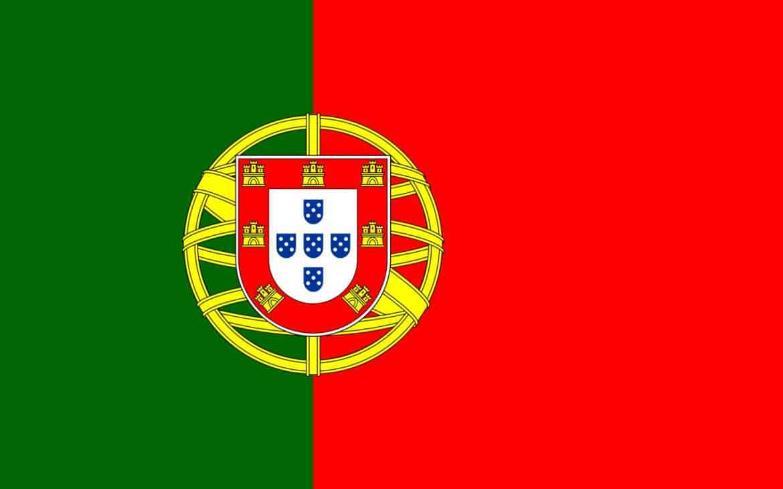 Flaga Portugalii - historia i znaczenie