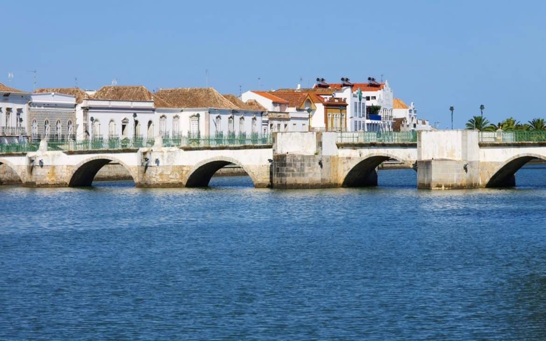 most rzymski w Tavirze