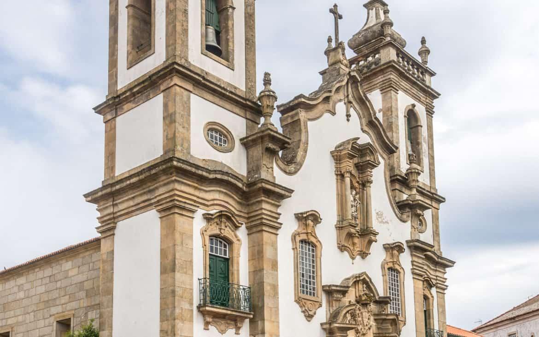 kościół Tavira