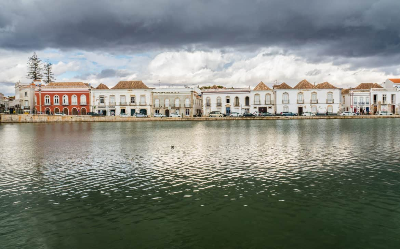 stare miasto Tavira