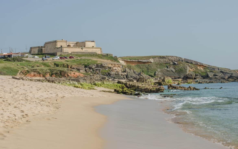fort Pessegueiro