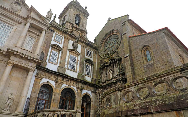 Kościół św. Franciszka w Porto