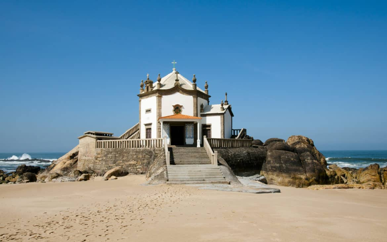 plaża przy Miramar