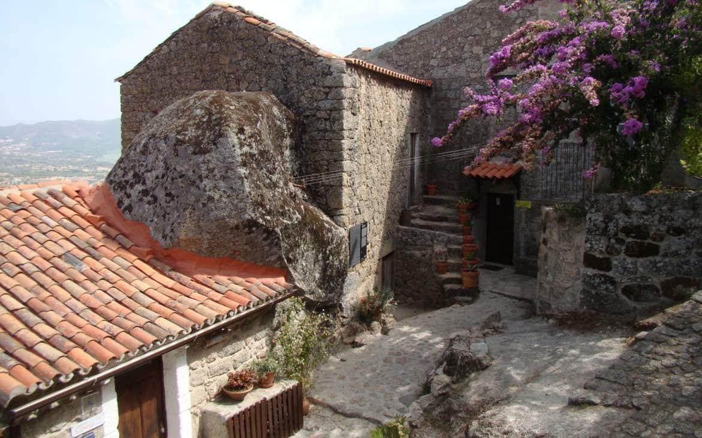 najbardziej portugalska wioska