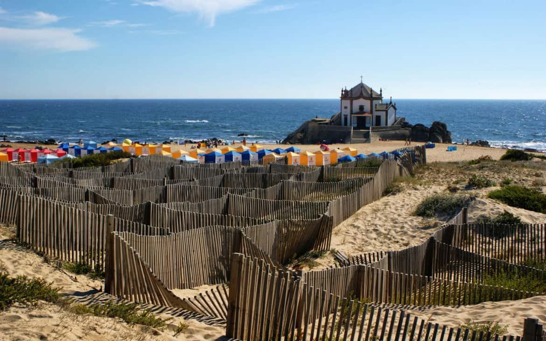 plaża Miramar