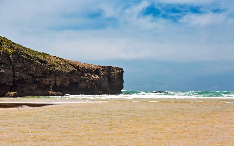 plaża Amoreira