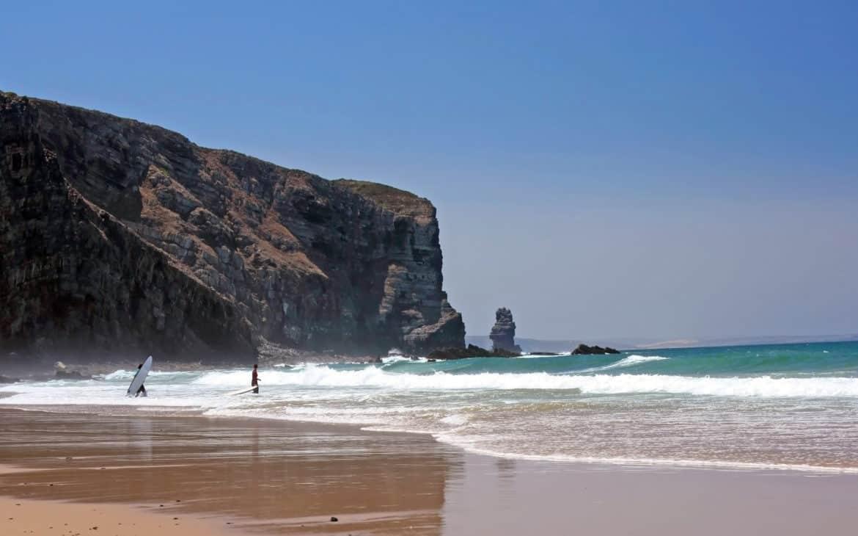 plaża Arrifana